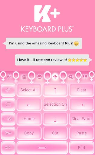 玩免費個人化APP|下載键盘符号 app不用錢|硬是要APP
