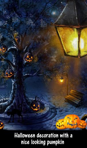 Halloween Dacorations