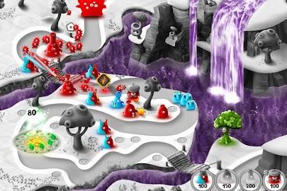 Jelly Defense Screenshot 4
