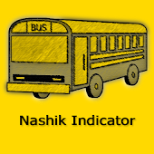 Nashik Bus Indicator