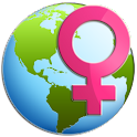 Woman Fashion & Beauty News logo