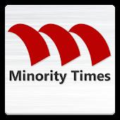Minority Times Magazine