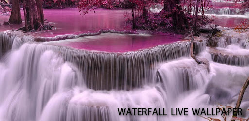 Waterfall Live Wallpaper Apps On Google Play