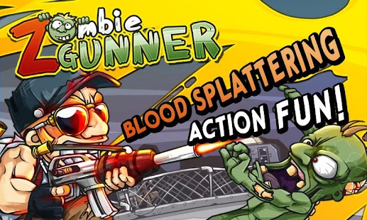 Zombie Gunner - screenshot thumbnail