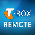 T-Box Remote logo
