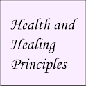 Health and Healing Principles logo