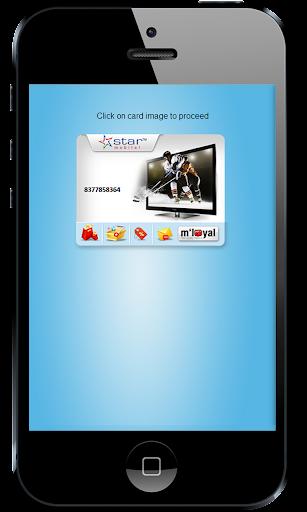 Star Mobitel mLoyal App