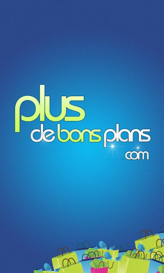 Plus De Bons Plans – Capture d'écran