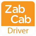 ZabCab Driver - For Taxi Cabs icon