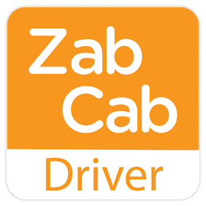 ZabCab Driver - For Taxi Cabs