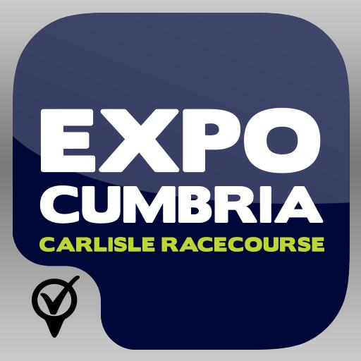 Expo Cumbria 2014 LOGO-APP點子