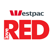 Westpac Love Red Magazine