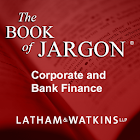 The Book of Jargon - USCBF icon