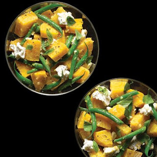 Golden-Beet Salad.