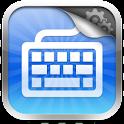 eType type by real keyboard logo