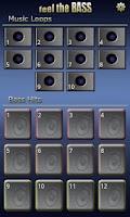 Screenshot of Feel the Bass