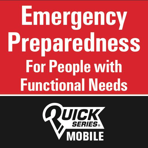 Emergency Preparedness 書籍 App LOGO-硬是要APP