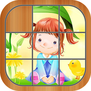 Sliding Jigsaw Puzzle Classic for PC and MAC