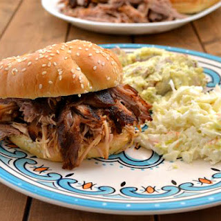 Crock Pot Pulled Pork Roast