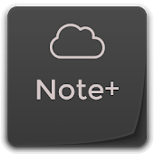 Note+ Advanced Notepad