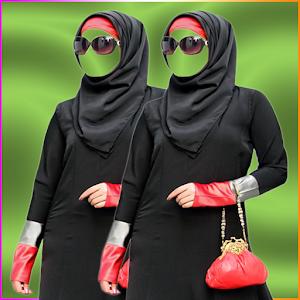 Ramadan Fashion Photo Suit 攝影 App LOGO-APP試玩