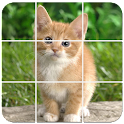 Pets Photo Puzzle icon
