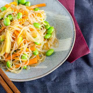 Sukiyaki Shirataki Noodles