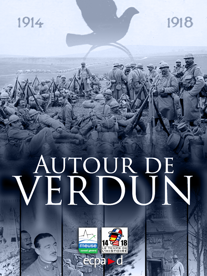 Around Verdun- screenshot