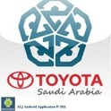 ALJ Toyota Android Application icon