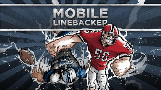 Mobile Linebacker - Football - screenshot thumbnail