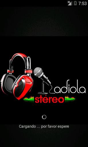 Radiola Estereo