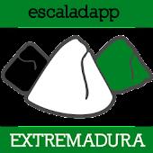 Escaladapp Extremadura