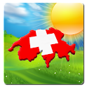 Switzerland Weather icon