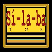 Separador de sílabas