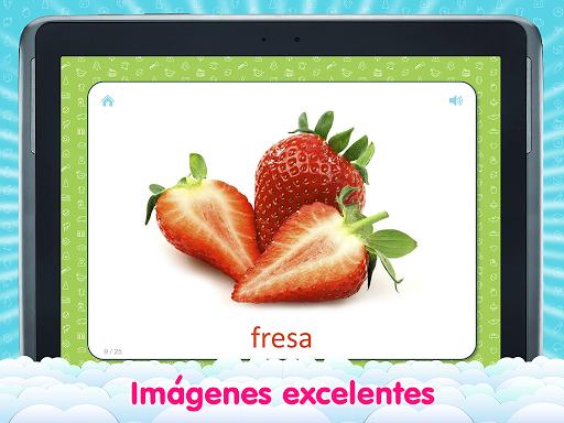 玩免費教育APP 下載Tarjetas de Vocabulario app不用錢 硬是要APP