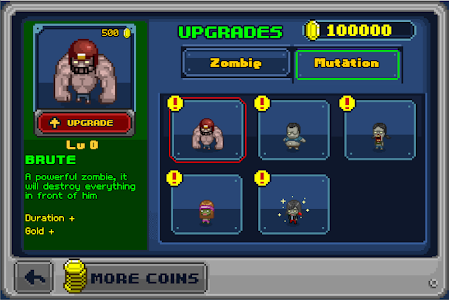 Infectonator Hot Chase v1.34