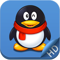 QQ HD(平板专用,Pad也能视频通话、语音对讲!) icon