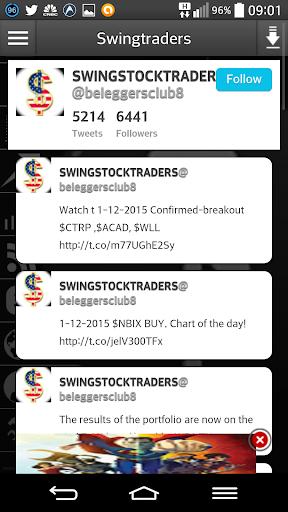 玩免費財經APP|下載Swingstocktraders Live app不用錢|硬是要APP