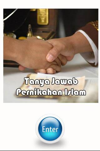 Seputar Pernikahan Islami