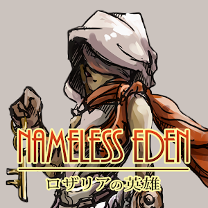Nameless EDEN for PC and MAC