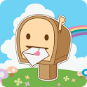 DokiDoki Postbox icon