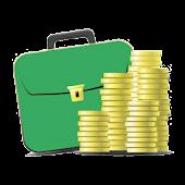 Investment portfolio 3D