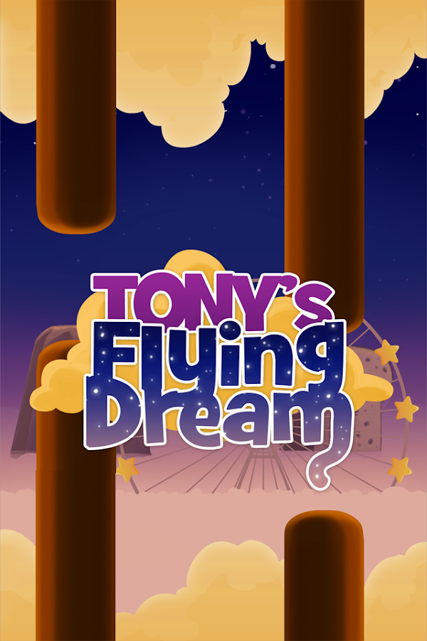 Fly Tony- screenshot