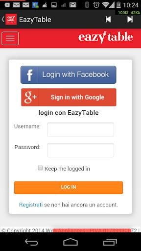 免費生活App|EazyTable.com - beta|阿達玩APP