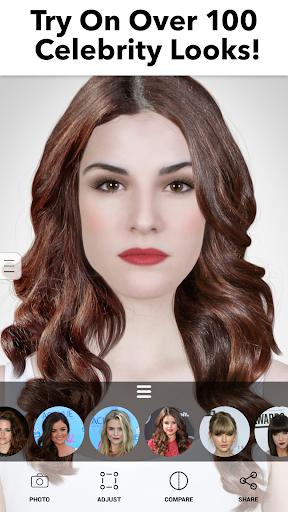 Instant Celebrity Makeover Pro