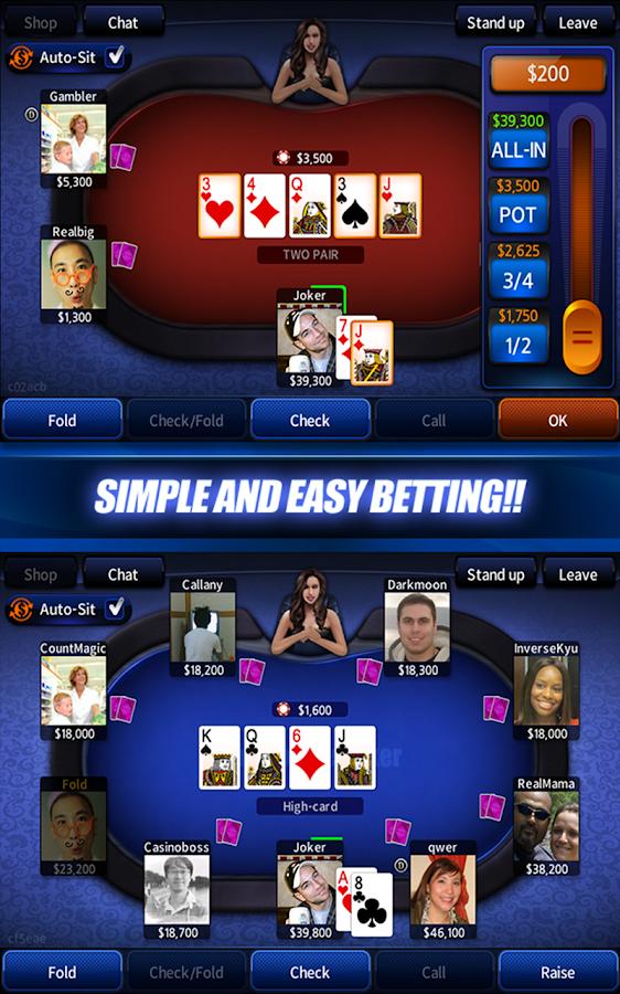 Casino  Andkon Arcade