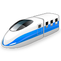 Rail Tracker - UK Train Times icon
