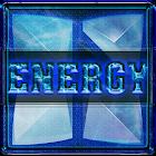 NEXT LAUNCHER 3D THEME ENERGY icon