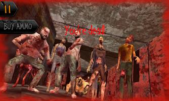 Screenshot of Dead Shot Zombies 2