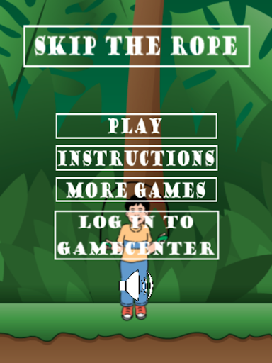 玩體育競技App|Skip the rope免費|APP試玩